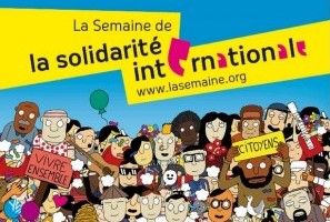 Semaine de la solidarité internationale 2015